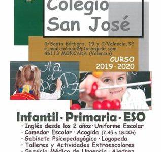 Infantil-Primaria-ESO