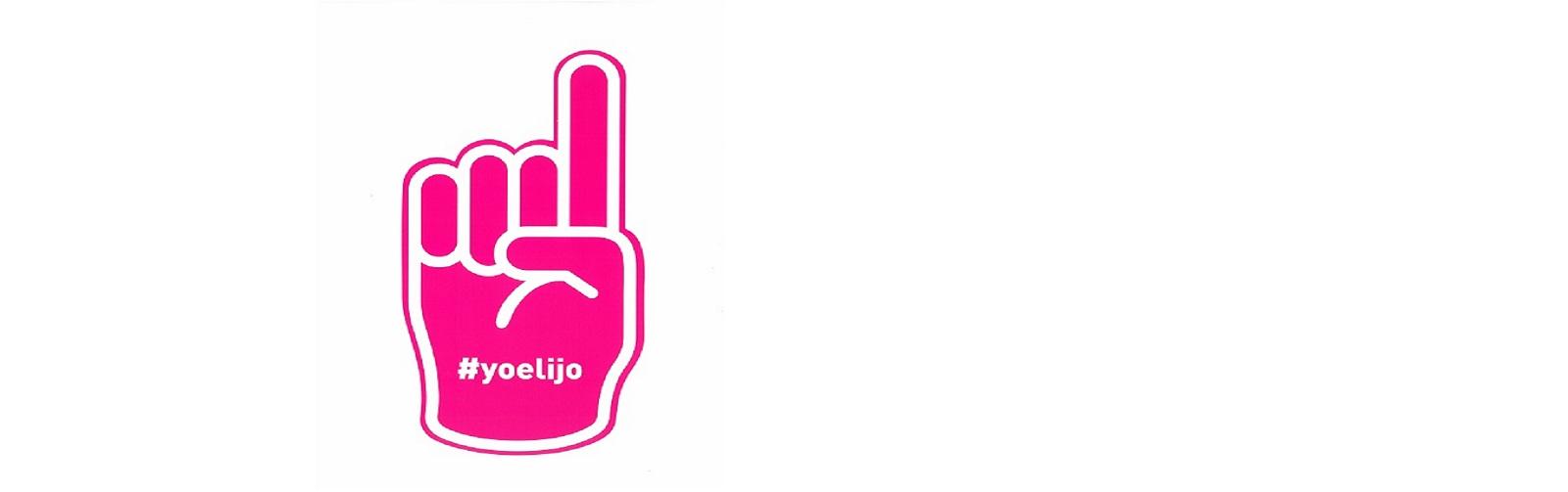 #yoelijo