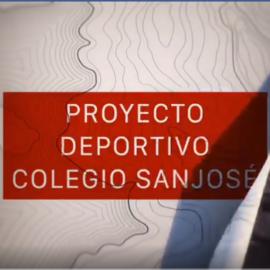 Proyecto deportivo San José